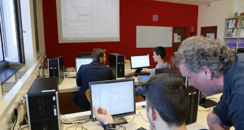 FROM BEGINNER TO PROFESSIONAL – EPLAN ADDITIONAL QUALIFICATION AT THE TGM (VIENNA)