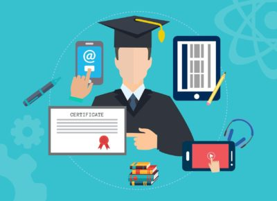 NEW: Online Certifications