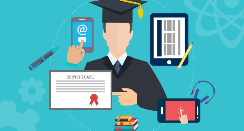 NEW: Online Certifications